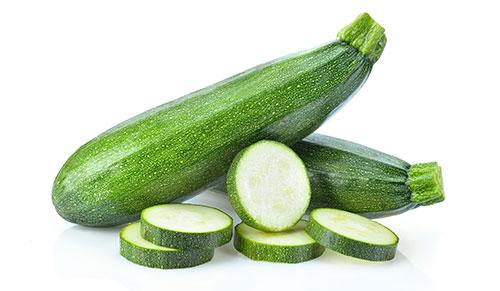 Zucchina Giardinetto